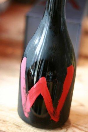 画像1: 蓬莱限定酒 「W(ダブリュー)」 Underground アンダーグラウンド 720ml